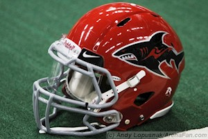 Official EMS Provider for the Jacksonville Sharks!